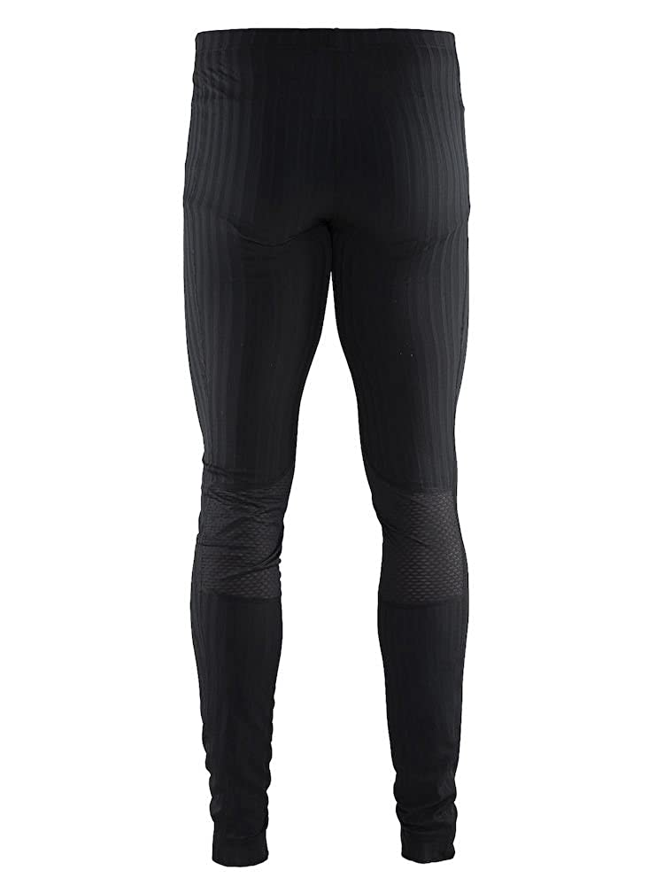 Craft Sportswear Mens Active Extreme 2.0 Lightweight Coolmax Training Tight Fit Base Layer Pants