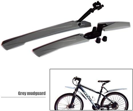 DBZQ Guardabarros para Bicicleta, Guardabarros para Bicicleta de ...