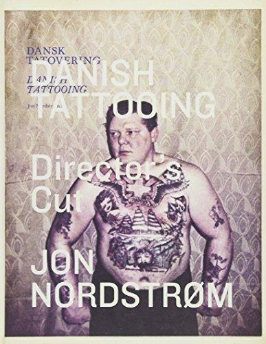 Danish Tattooing: Directors Cut (Untamed Graphics)