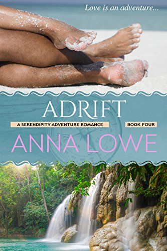 Adrift Serendipity Adventure Romance Book ebook product image