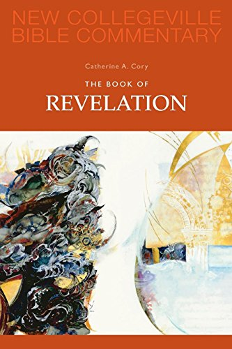 The Book of Revelation: Volume 12 (New Collegeville Bible Commentary: New Testament) (Pt. 12)