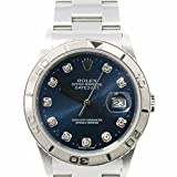 Rolex Datejust swiss-automatic mens Watch 16264 (Certified Pre-owned)
