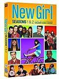 New Girl - Season 1-2 [DVD] [2013]