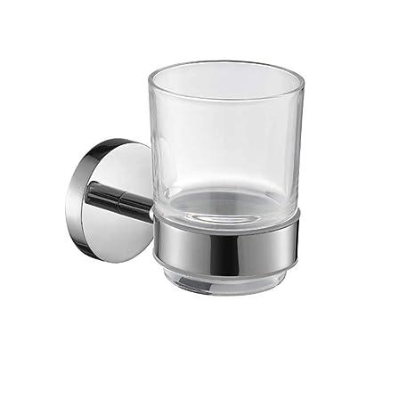 GZF Titular de Cepillo de Dientes Portavasos Colgante para baño ...