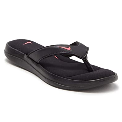 newest collection 19cdb 61acb Nike Women's Ultra Comfort 3 Thong Sandal