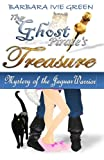 img - for The Ghost Pirate's Treasure: Mystery of the Jaguar Warrior (Paranormally Yours) book / textbook / text book