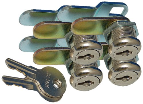 Prime Products 18 3319 Keyed Camlock product image