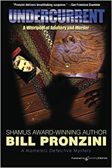 Book Undercurrent: The Nameless Detective by Bill Pronzini (2011-06-14)