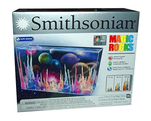 Smithsonian Magic Rocks Kit – Space