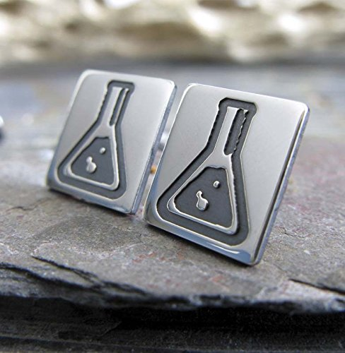 big bang theory earrings - 2