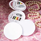 Sewing Kit And Mirror Practical Favors , 288