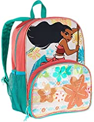 Princess Moana Girls Kids Backpack School Bookbag Cartoon Movie Children