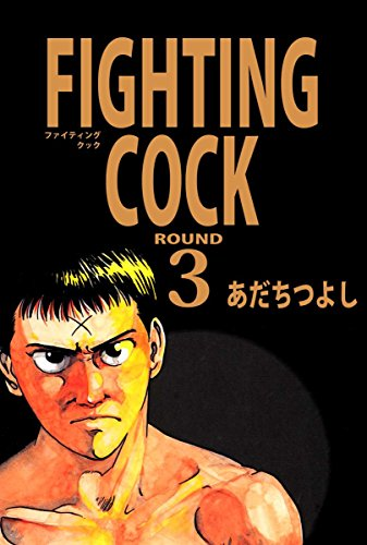 FIGHTING COCK 3巻