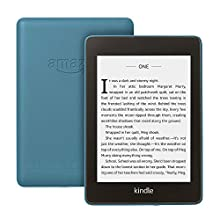 Kindle Paperwhite – Now Waterproof with more than 2x the Storage – Ad-Supported