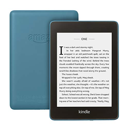 kindle warranty information - 1
