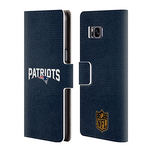New England Patriots Leather Football - 9
