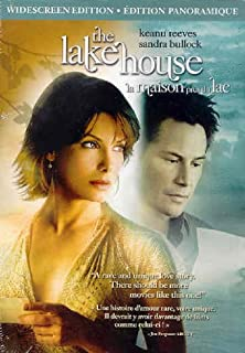 Lake house original motion picture soundtrack