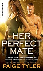 Her Perfect Mate (X-OPS Series Book 1)