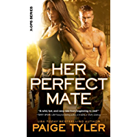 Her Perfect Mate (X-OPS Series Book 1) (English Edition)