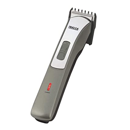 Inalsa IBT 01 Beard Trimmer (Gray) Beard Trimmers at amazon