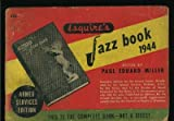 img - for Esquire's Jazz Book 1944 book / textbook / text book