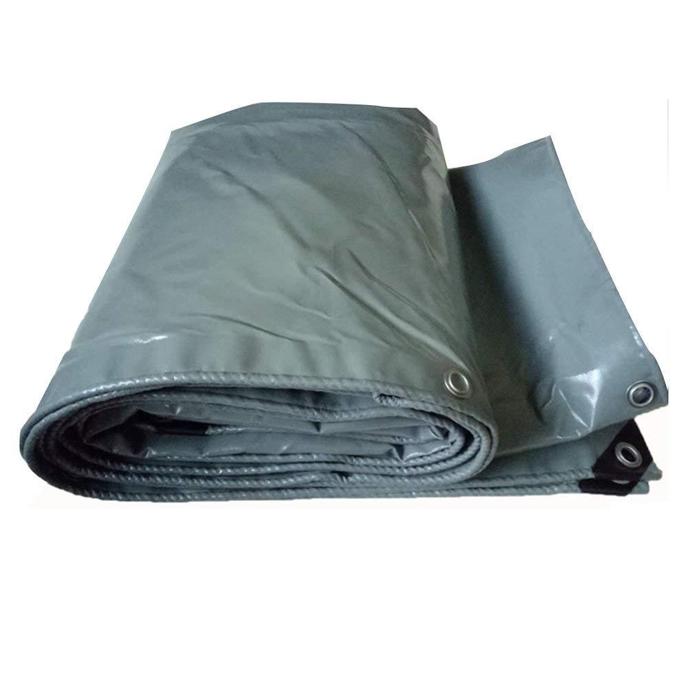 EU-14-Haucalarm Outdoor praktische Zeltplane Regenfestes Tuch Wasserdichte Plane Wasserdichte Plane Isomatte Ladung Sonnencreme Isolierung verschleißfest hochtemperaturBesteändig Anti-Aging