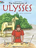 The Adventures of Ulysses (Dover Classic Stories Coloring Book)