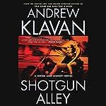 Shotgun Alley | Andrew Klavan