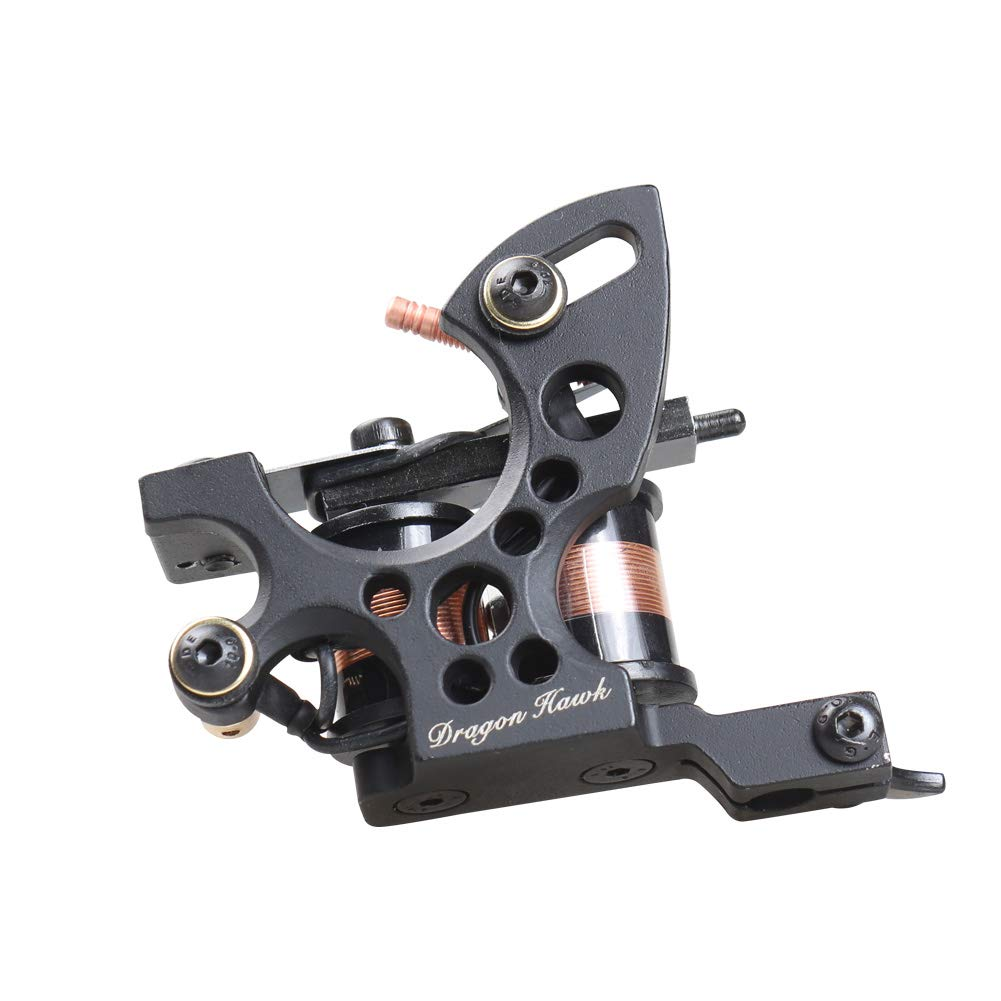 Dragonhawk Coils Tattoo Machine Lining Machine 4460 (Lining)