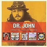 Original Album Series:Babylon/Dr. John'S Gumbo/Gris Gris/In The Right Place/The Sun, Moon & Herbs
