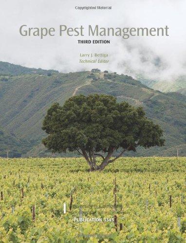 grape pest management - 1