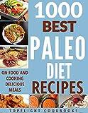1000 slow cooker recipes - PALEO COOKBOOK: PALEO FOR BEGINNERS: 1000 BEST PALEO DIET RECIPES (paleo diet, paleo diet for beginners, paleo slow cooker, )