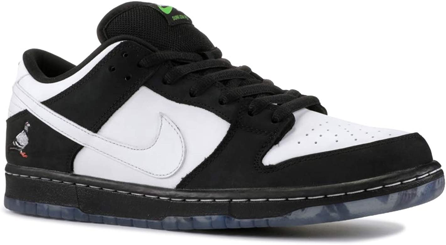 Nike JORDAN TRUNNER LX PR HC boys fashion-sneakers 897997-030/_8.5Y BLACK//BLACK-LEGION GREEN-PALM GREEN