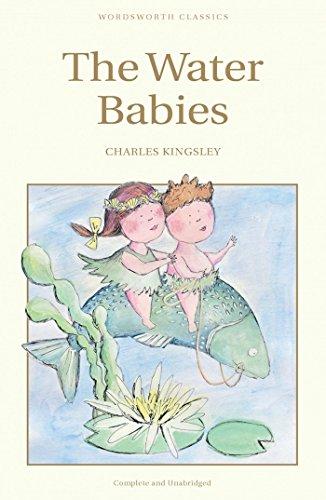 The Water Babies (Wordsworth Children's Classics)