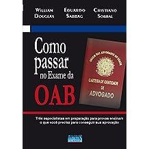 Como Passar no Exame da OAB
