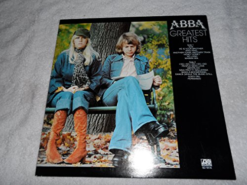 ABBA - Greatest Hits by Atlantic