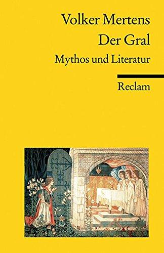 Der Gral. Mythos und Literatur. ebook