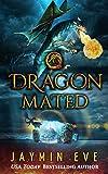 Kindle Store : Dragon Mated (Supernatural Prison Book 3)