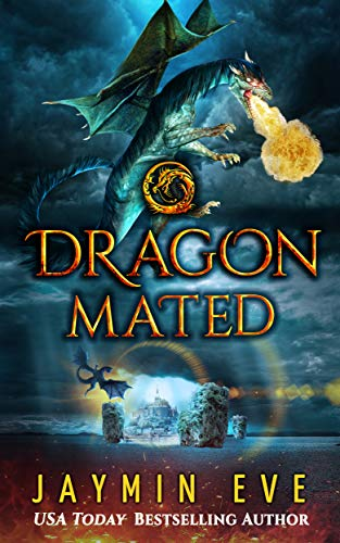 Dragon Mated (Supernatural Prison Book 3)