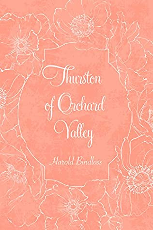 book cover of Thurston of Orchard Valley