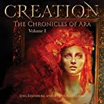 Creation: The Chronicles of Ara, Book 1 | Joel Eisenberg,Stephen Hillard