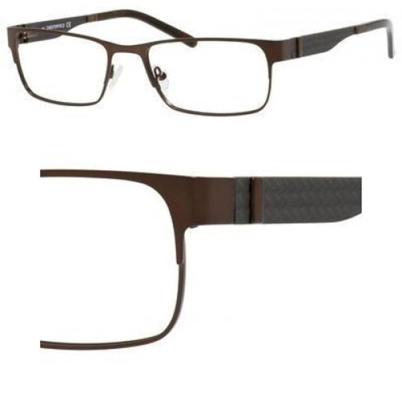 Chesterfield Montura de Gafas 21 XL 0JYS marrón 60MM