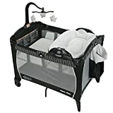 Graco Pack 'n Play Portable Napper & Changer Playard, Amari