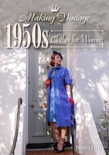 Making Vintage 1950s Clothes for Women
