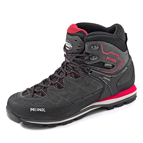 8 UK Nordic Blue Litepeak Walking Shoes Meindl rot graphit 5 Gt Men´s qzwax07