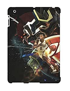 Premium Snap-on Oklahoma City Thunder Basketball Nba Vx Case For Ipad 2/3/4 Series