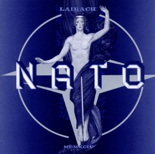 Laibach: Nato (Audio CD)