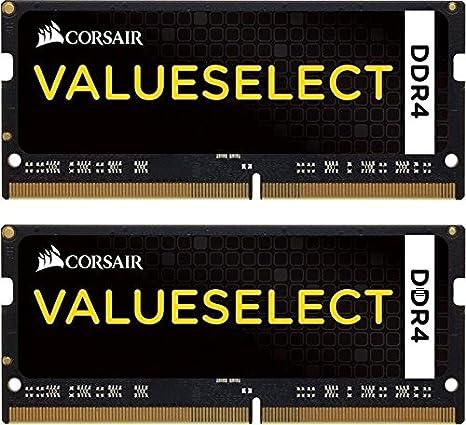 مجموعة فينجينس لذاكرة الأداء (2 x 8GB) CMSO16GX4M2A2133C15
