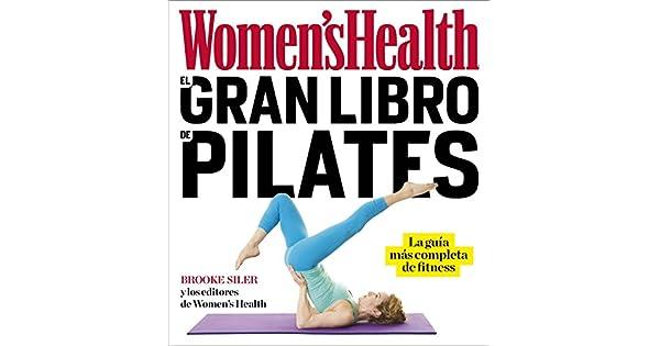Amazon.com: El gran libro de pilates / The Womens Health ...