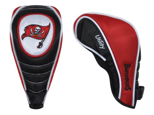 - Team Effort Tampa Bay Buccaneers Utility Headcover